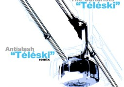 The Culturists – Téléski