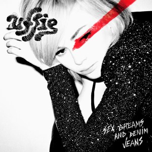 Uffie - Sex Dreams and Denim Jeans - Ed Banger Records