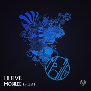 Various Artists - Hi-Five Part 2 - Mobilee