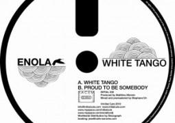 Enola – White Tango