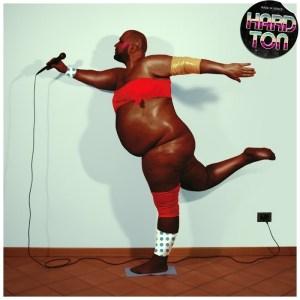 Hard Ton - Selfish EP - International Deejay Gigolo Records