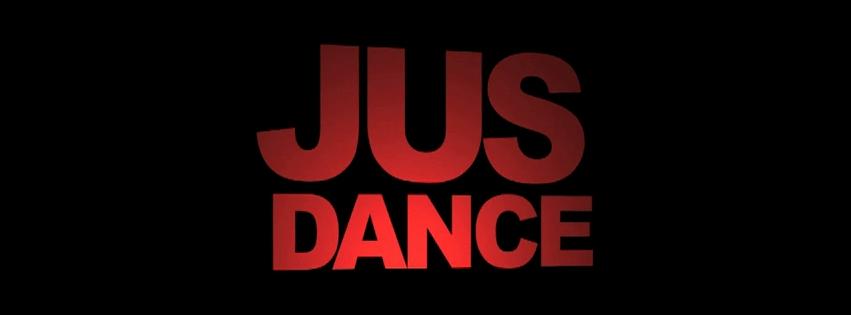 Jus' Dance Paris