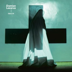 Various Artists - Fabric 54 Damian Lazarus - Fabric Records
