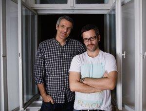 Christian Prommer & Alex Barck