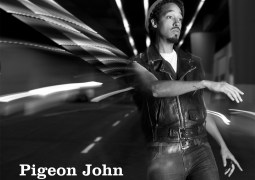 Pigeon John - Dragon Slayer - Quannum Projects