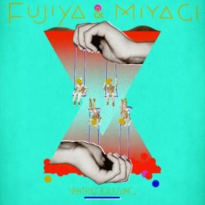 Fujiya & Miyagi - Ventriloquizzing - Full Time Hobby