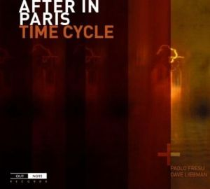 After In Paris - Time Cycle - Out Note Records