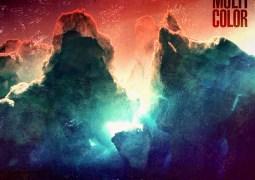 Kúra – Multicolor EP