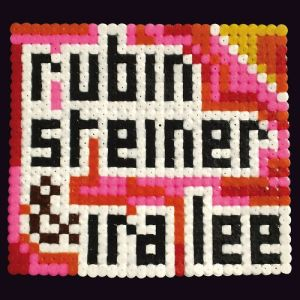 Rubin Steiner & Ira Lee - We Are The Future - Platinum