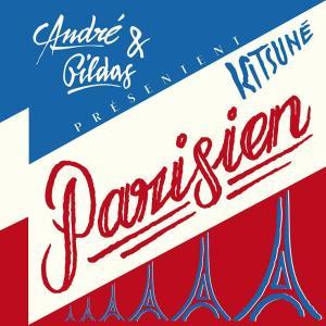 Various Artists - Kitsuné Parisien - Kitsuné