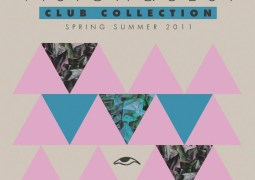 Various Artists - Visionquest Club Collection - Spring Summer 2011 - Visionquest
