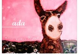 Ada - Meine zarten Pfoten - Pampa Records