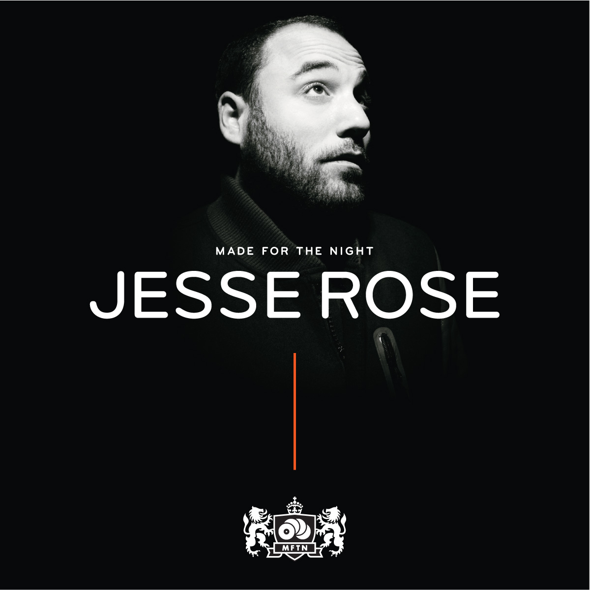 Jesse Rose - Made For The Night