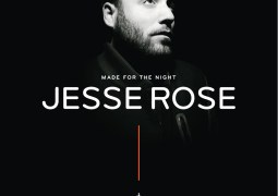 Jesse Rose lance Made For The Night