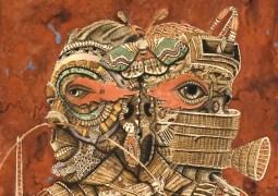 Osunlade - Pyrography - Yoruba Records
