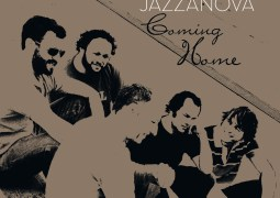Various Artists – Coming Home by Jazzanova