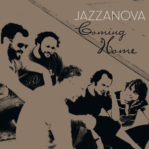 Various Artists - Coming Home by Jazzanova - Stereo Deluxe