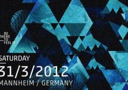 Time Warp 2012 ce 31 mars à Mannheim