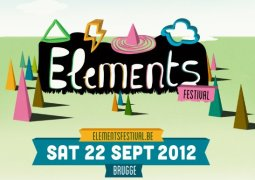Elements Festival 2012, le 22 septembre à Bruges