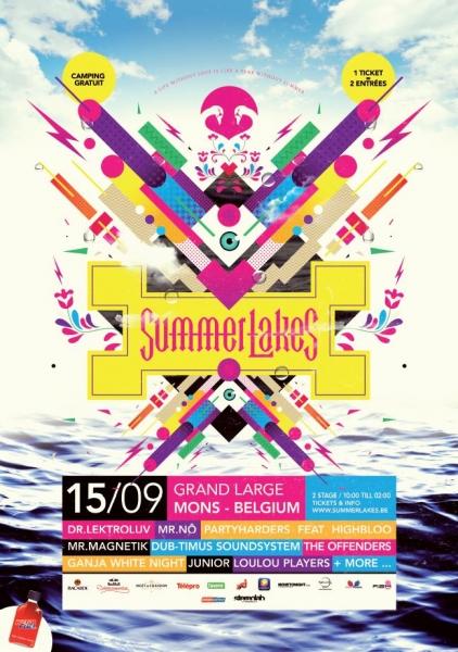 SummerLakes 2012