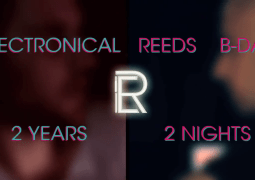Aftermovie - Electronical Reeds 2 Years