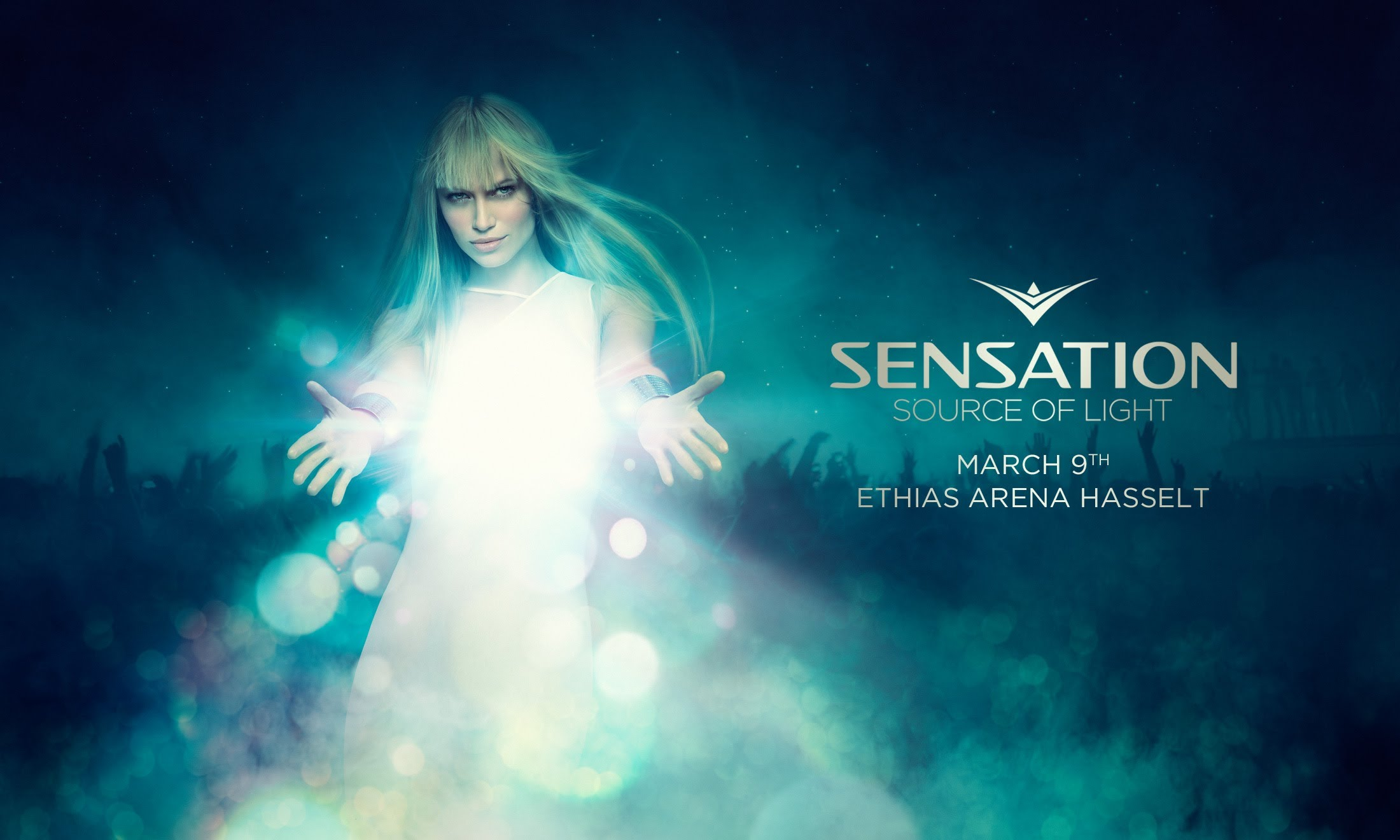 Trailer - Sensation 2013 - Source Of Light