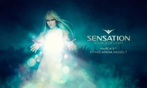 Trailer - Sensation 2013 - Source Of Light