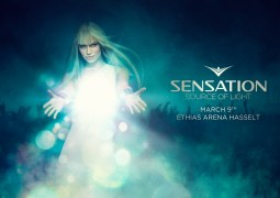 Trailer – Sensation 2013 – Source Of Light