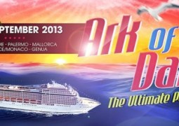 Ark of Dance – The Ultimate Party Cruise