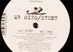 Mr. Oizo - Stunt - F Communications