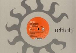 Robytek - Luna Africana - Rebirth