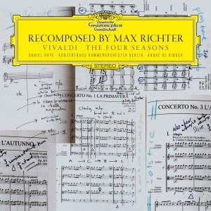 Vivaldi - The Four Seasons Recomposed by Max Richter - Deutsche Grammophon
