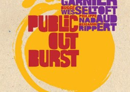 Laurent Garnier - Public outburst - F Communications