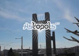Aftermovie – Astropolis #19 2013