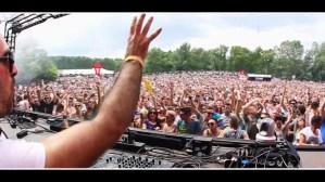 Aftermovie - Awakenings Festival 2012