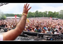 Aftermovie - Awakenings Festival 2012