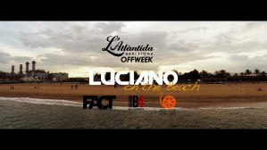 Aftermovie - Cadenza Meets This&That - Sónar Barcelona 2014