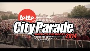 Aftermovie - City Parade 2014