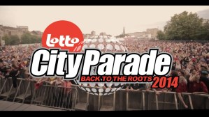 Aftermovie - City Parade 2014