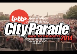 Aftermovie – City Parade 2014