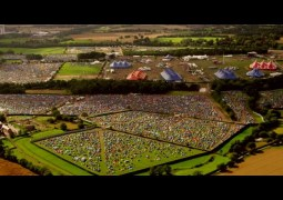 Aftermovie - Creamfields 2013
