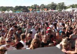 Aftermovie - Love Family Park 2012