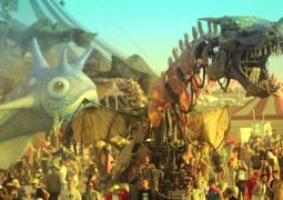 Aftermovie - Monegros Desert Festival 2013