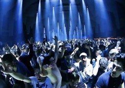 Aftermovie – Time Warp Germany 2012