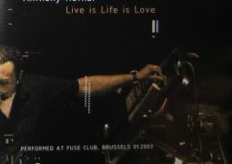 Anthony Rother – Live Is Life Is Love