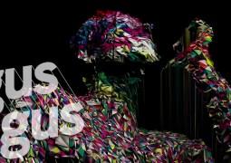 GusGus - Mexico - Kompakt