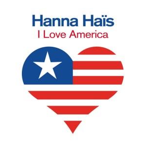 Hanna Haïs - I Love America - Atal