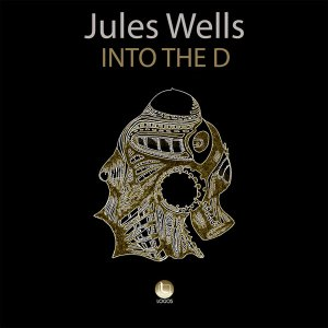 Jules Wells - Into The D - Logos Recordings