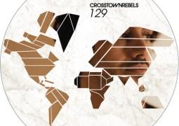 Luca Cazal - Mariri EP - Crosstown Rebels