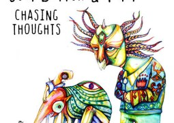 Soul Button & Talul – Chasing Thoughts